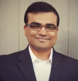 Shahzad Zafar